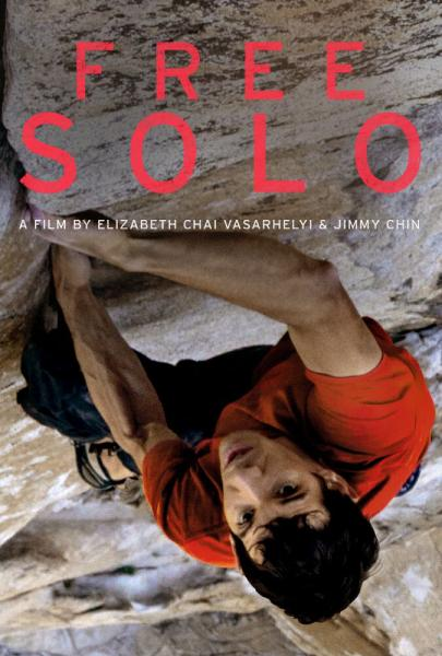 alex the free solo climber